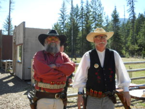 Jocko and Bodie Camp